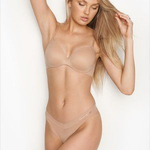 Victoria's Secret Bikini Panty in Toasted Sugar 🖤